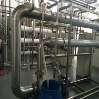 有机管式膜分离设备  organic-tubular-membrane-separation-equipment